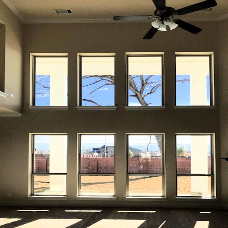 For High Ceilings Windows